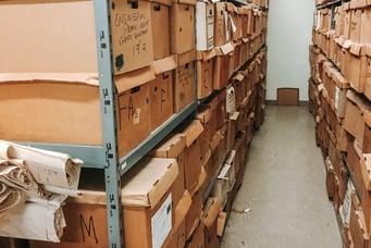 2020 scanning storage